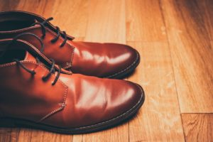 Lace-up Shoes Brown Leather Shoes Brown Shoes